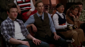 Jane Lynch can be my teacher of the year anytime